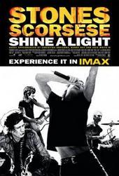 Shine A Light IMAX